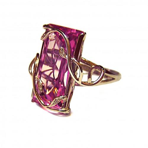 Ametist-prsten